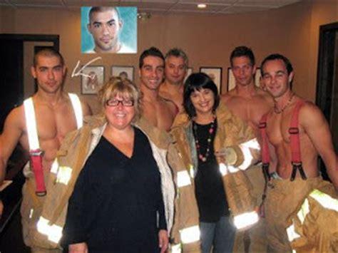 Calendrier Pompier Montreal On D Side Guillaume D Od Dans Le Calendrier Des Pompiers