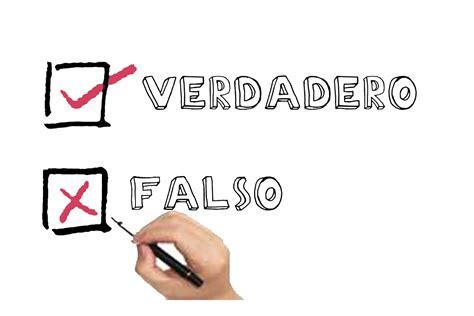 preguntas con verdadero o falso 161 estas preguntas de verdadero o falso pueden revelar tu