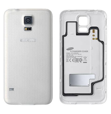 Battery 2p Fa Samsung Galaxy S5 samsung galaxy s5 wireless charging battery covers now available for pre order loads of other