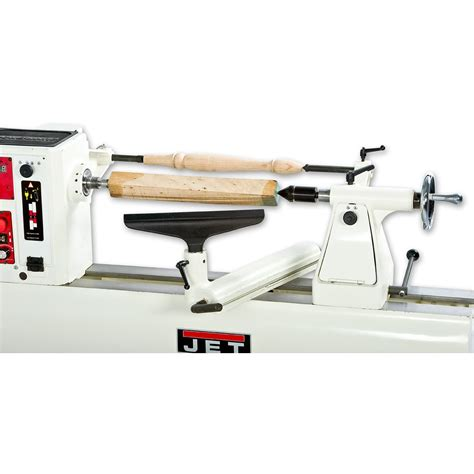 jet woodworking jet 3520b wood lathe with sa hardware centre