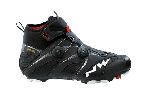 winter biking shoes northwave winter gtx shoes bike shoes