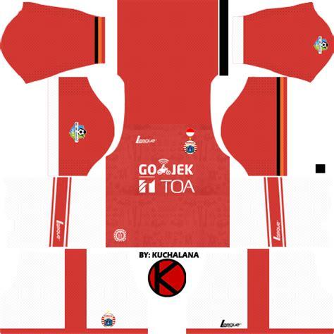 Grosirmurah Jersey Persipura Home Liga 1 2017 2018 Grade Ori footballtainments