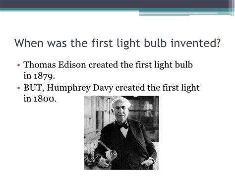 when did jefferson invent the light bulb light bulb history facts decoratingspecial com