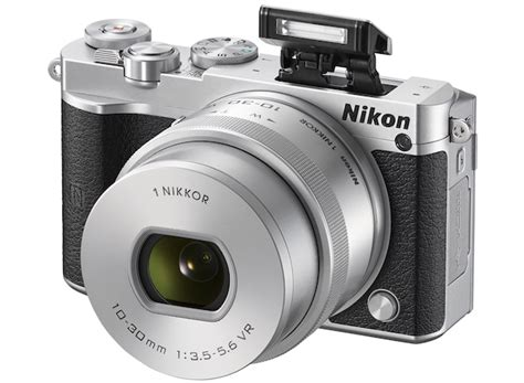 nikon s dive into 4k starts with the 1 j5 mirrorless
