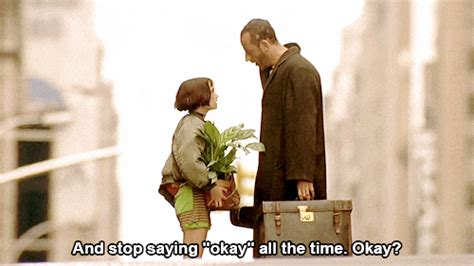 se nu léon the professional leon the professional gif find share on giphy