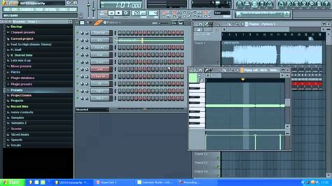 tutorial fl studio 10 fl studio 10 dirty dutch tutorial flp pack youtube