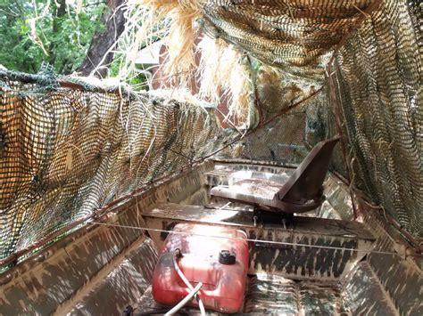 duck hunting boat blind material best 25 duck blind ideas on pinterest goose blind duck
