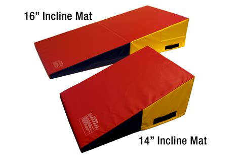 Cheap Incline Mats by Incline Mats Durable Gymnastic Wedge Mats