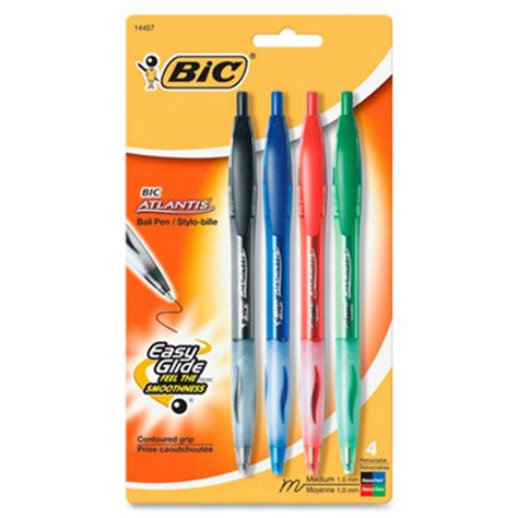 Pen Giveaway - free bic atlantis pen giveaway 100 winners every hour