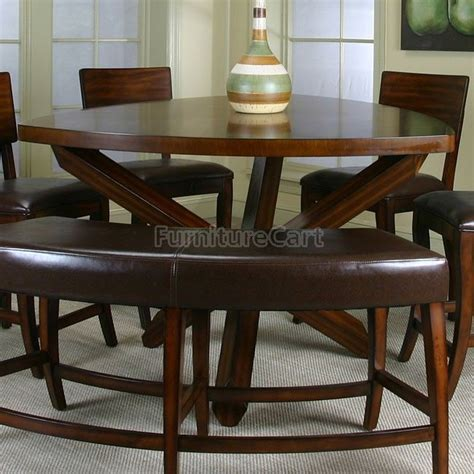 triangle dining table with bench triangle dining table
