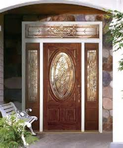 Exterior Glass Door Designs For Home Front Door With Glass Door Design Home Door Ideas