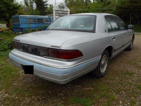 automobile air conditioning repair 1993 mercury grand marquis engine control 1993 mercury grand marquis ls classic mercury grand marquis 1993 for sale