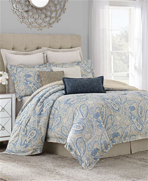 home design alternative color comforters home paisley california king comforter set