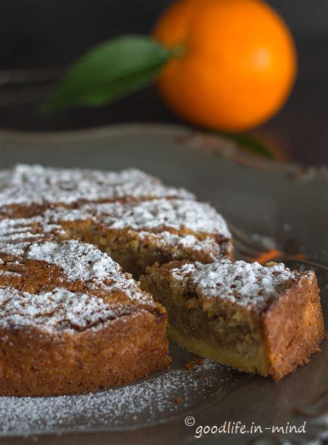 haltbarer kuchen haselnusskuchen goodlife in mind de