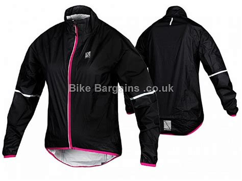 packable cycling jacket altura microlite showerproof packable cycling