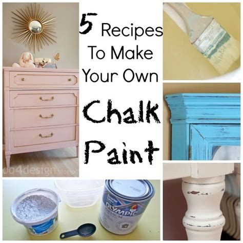 chalkboard paint using baking soda 17 best ideas about chalk paint recipes on