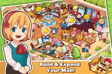 download game happy mall story mod revdl happy mall story sim game apk mod android apk mods