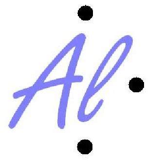 aluminum electron dot diagram cmhsbonding aluminum7