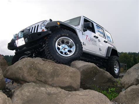 Jeep Suspension Lift Revtek 3 Quot Suspension Lift System For 2007 2014 Jeep