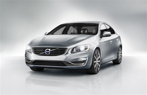 volvo range updated volvo 60s range now available full pricing