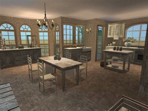 virtual room designer utilizing the function of room brocante kitchen and dining room virtual room design home
