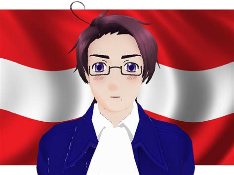 hong kong 3d effect by norzy on deviantart mmd hetalia model austria by ash080897 on deviantart