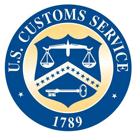 us service united states customs service