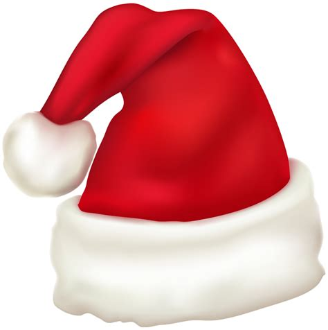 large santa hat clipart clipart best clipart best