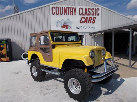 willys jeep for sale 1959 willys jeep for sale 1881734 hemmings motor