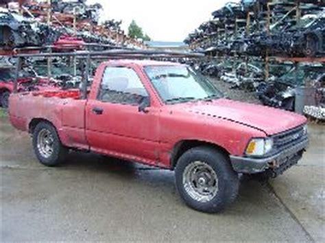 89 Toyota Parts Custom Toyota Parts