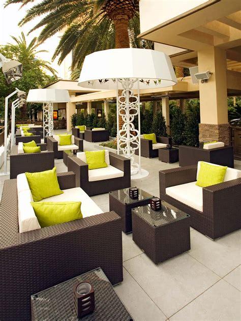 patio las vegas rhumbar las vegas mirage hotel bar