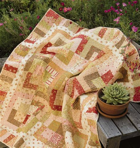Quilting Layer Cake by Flash Sale Schnibbles Times Two Is For You If