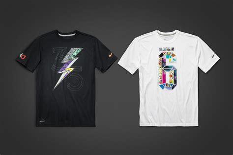 Tshirt Kd Never Stop Nike nike basketball shirt sayings www pixshark images