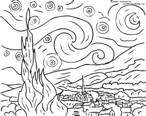 moonlight sins a de vincent novel de vincent series books desenhos para colorir desenhos para colorir gogh