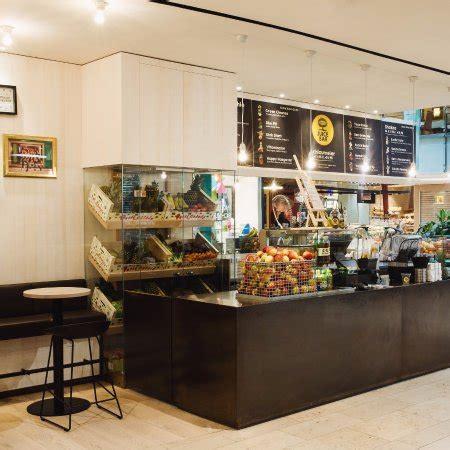 Juicer Alper rauch juice bar innsbruck restaurantanmeldelser