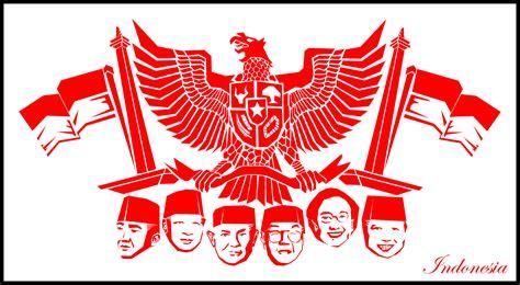 design banner kemerdekaan indonesia berbagi ilmu itu ibadah