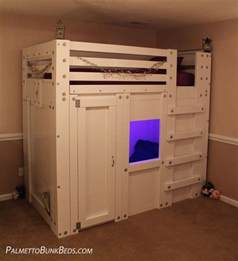 Toddler Bed Size In Ft Size Loft Bed With Storage Palmetto Bunk Beds