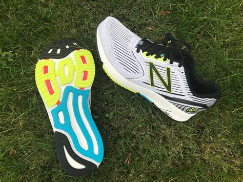 New Balance 890v6 road trail run new balance 890v6 review a firm stable