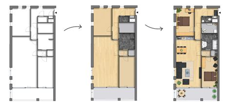 floor plan textures floor plan symbols objects and textures for rendered