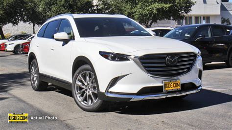 Grand Touring Sport new 2018 mazda cx 9 grand touring sport utility in san