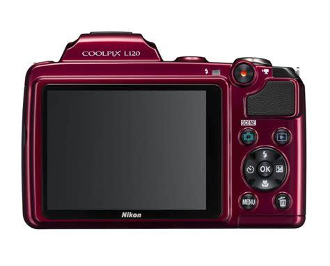 nikon coolpix l120 nikon coolpix l120 bridgekameras im test