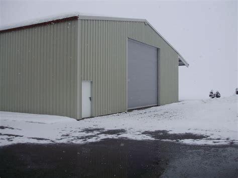 hangar en kit fournisseurs industriels