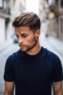 mens hairstyles middle best 20 mens hair fade ideas on pinterest mens