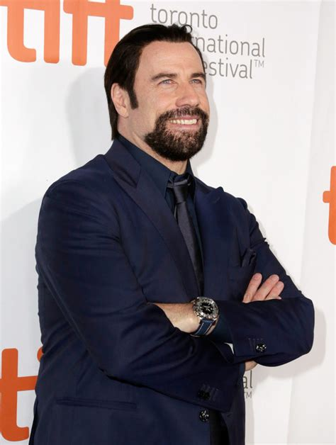 is this the worst beard ever no seriously john travolta is this the worst beard ever no seriously john travolta