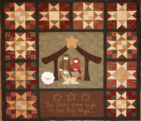 quilt pattern nativity 139 best nativity images on pinterest christmas crafts