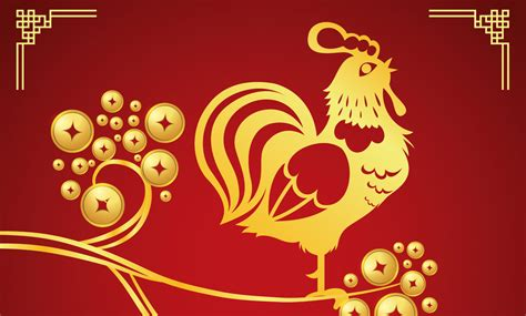 Lop Imlek 2018 year of the rooster your guide to the zodiac meals