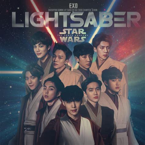 wallpaper exo lightsaber exo lightsaber by diyeah9tee4 on deviantart