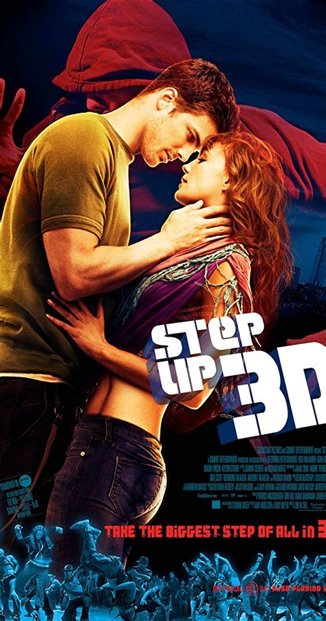 step up film video songs step up 3d 2010 imdb