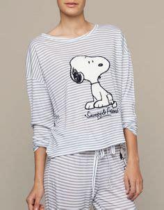 Piyama Snoopy White briefly stated pajamas pink snoopy footie pajamas