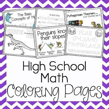 math teacher coloring pages coloring pages high school math by amazing mathematics tpt